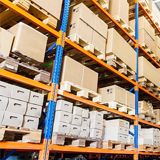STOCK/MATERIAL MANAGEMENT SERVICES